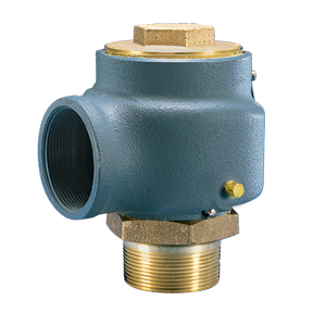 215 Series Safety Valves