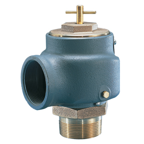 337 Series Safety Valves