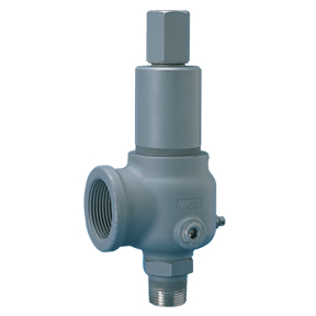 910 Series Safety Valves