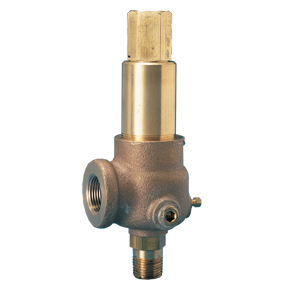 911 Series Safety Valves
