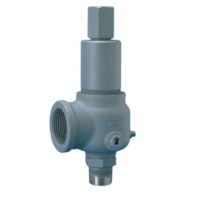 916 Series Safety Valves