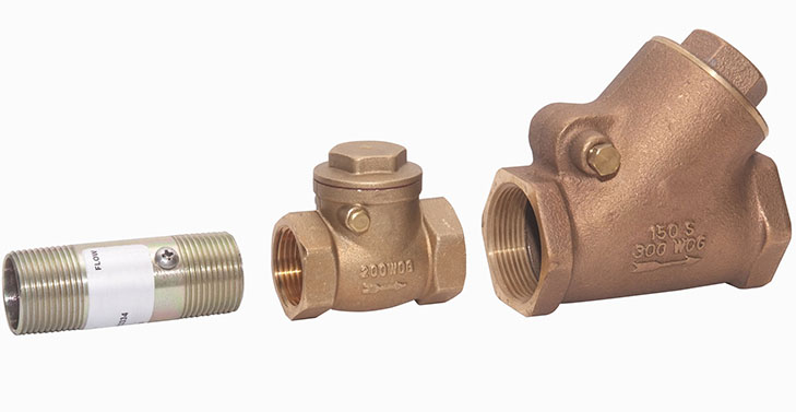 Shop in Check Valves